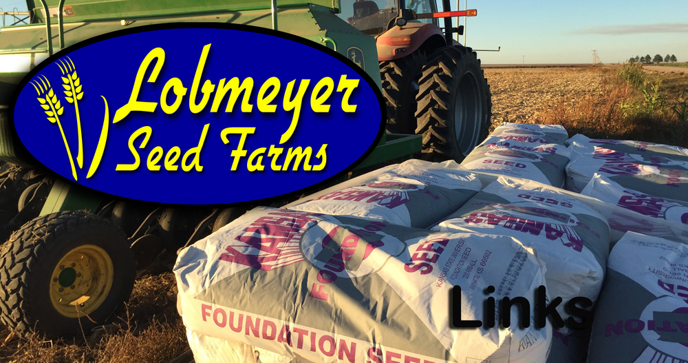 Lobmeyer Seed Farms: Since 1979